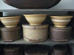 bowl, pantri box