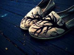 shoes, silhouett, fashion, style, cloth