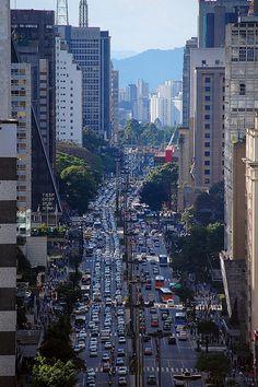 Paulista ♥