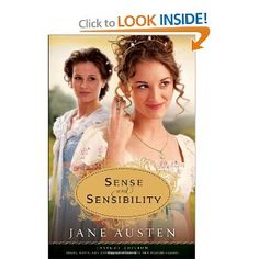 Love all Jane Austen novels