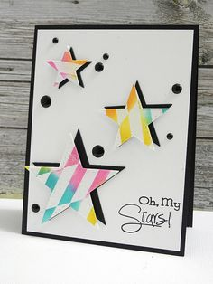 star card, starsbi jennif, birthday, hero arts, distress ink, inker design, star design, card star, jennif ingl