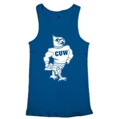 Product: Concordia University Wisconsin Tank Top $12.95
