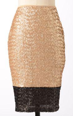 Karat Skirt
