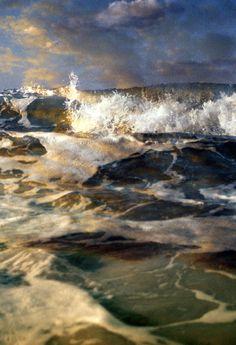 Ocean (© Marc Yankus)