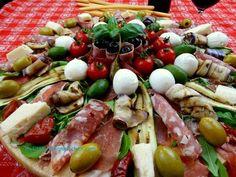 italian recip, antipasto, italian thing, italian antipasti, italian appetizers