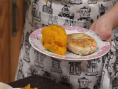 Hamburguesas de pescado por Narda Lepes  | recetas | FOX Life