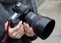Canon 85mm f/1.2 L U