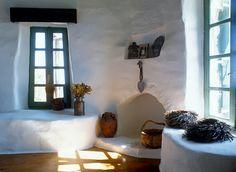 Stone House in Mykonos