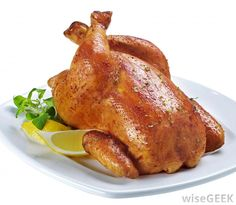 What Are the Best Tips for Cooking a Chicken in a Convection Oven?
