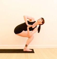3 Yoga Moves to Boost Immunity - Gaiam Blog