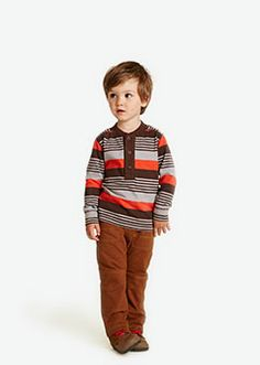 Boys Clothing & Cool Little Boys Clothes | Tea Collection