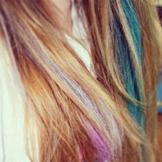 #colorfulhair #hairstyle #euquero