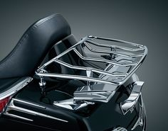 Kuryakyn Multi-Rack Adjustable Trunk Luggage Rack