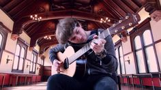 Love this guy's playing...Gareth Pearson - Cold Comfort (Solo Guitar)