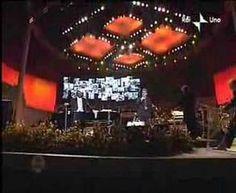 ▶ Luciano Pavarotti and Bono Dual - YouTube