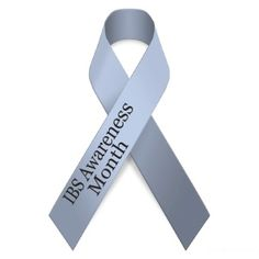Share this for the month or IBS Awareness Month in April (http://www.ibsgroup.org/images/ibsawareness_ibsgroup_org.jpg)