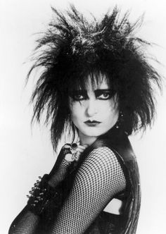 Paper Magazine's 35 Favorite Goths in Honor of World Goth Day!     (who knew?)