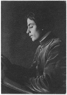 Kahlil Gibran, 1896