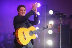 Alejandro Sanz -  - Latin GRAMMY Acoustic Session México - 2013