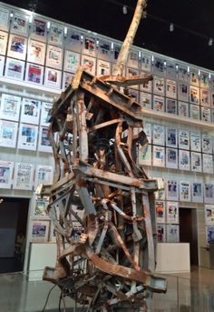 The Prices Do DC: Never Forget: Looking Back at 9/11 @The Newseum