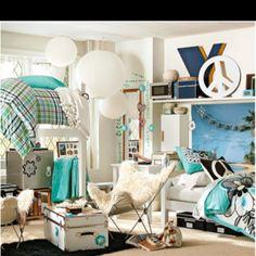 Bays room