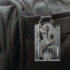 Swiss+Tech Micro-Max 22-in-1 Xtreme Pocket Tool