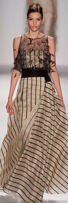 Carolina Herrera | S/S 2014