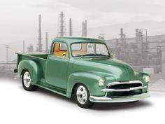 '49 Chevy.
