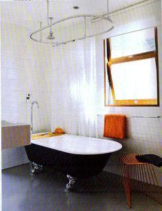 pin by barbara barragan on projects i need to make pinterest burlington hampton 1500x750mm roll top showering bath