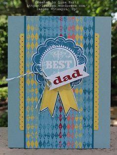 CCMC211 DT Best Dad