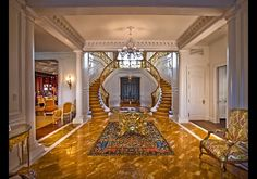 Water Mill Mansion-Estate, Water Mill, NY