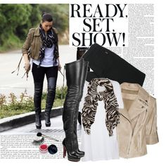 kimmi style, fashionista, cloth, kim kardashian, outfit, black boots, inspir, girl style, fall styles