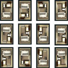 Bathroom R17 On Bathroom Floor Plans With Walk In Shower Designs