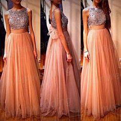 Cheap Prom Dress,Long Prom Dress,Cap Sleeve Prom Dress,100% handmade Prom Dress/ Evening Dress/ Party Dress /Pageant Dress /Formal Dress on Etsy, $179.90