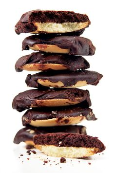Charm City has never tasted so good. We've got 6 things you can only get in Baltimore... including our favorite old standby, the Berger cookie.