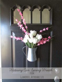Bringing Spring to the Door!
