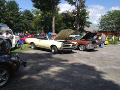 The Emerson Car Show 2013
