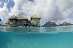 Bora Bora - I want to go