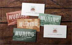 Huning Highlands Branding via Design Work Life