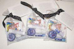 Bridesmaid Survival Kit.