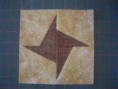 paperpiec, foundat paper, pat patter, piec tutori, needlequilt block, foundationpap piec, papers, paper piec, quilt idea