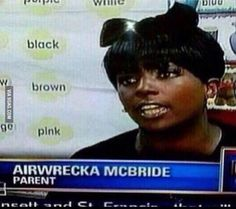 Erica - spelled the right way! I've been doing it wrong this whole time