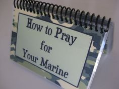 How to Pray for Your Marine