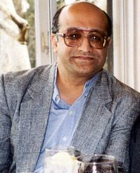 """Anil T. Bharvaney 41, was Senior VP in Equities Trading at Instinet Corp @ WTC. Anil had shared a dream of someday helping young musicians to study their art. After his death, his wife established """"The Anil Bharvaney Memorial Fund in Music Education, to help realize this dream of his. There is a Project2996 profile at: http://albatrossumi.livejournal.com/615315.html #911 #project2996"""