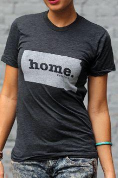 South Dakota Home T