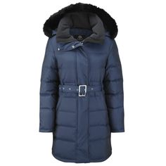 FLORENCE LONG LGH DOWN JACKET |   Product code:  W00435