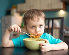12 Foods That Are Secretly Making Your Kids Gain Weight: http://www.thedailymeal.com/12-foods-are-secretly-making-your-kids-gain-weight