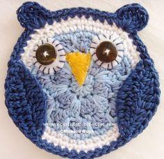 Owl motif