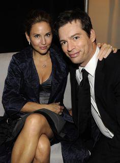Mr. & Mrs. Harry Connick Jr