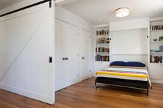 Murphy Bed Design Ideas: Smart Solutions For Small Spaces